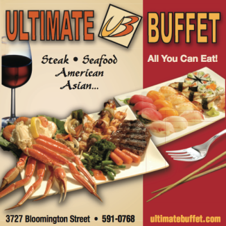 Colorado Springs Ultimate Buffet